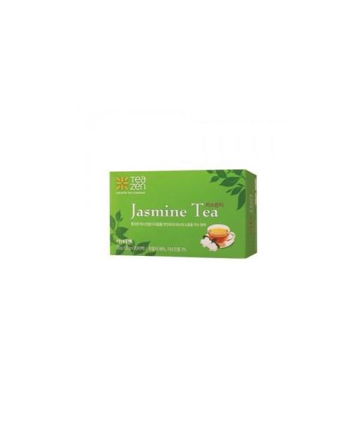 TEAZEN JASMINE TEA