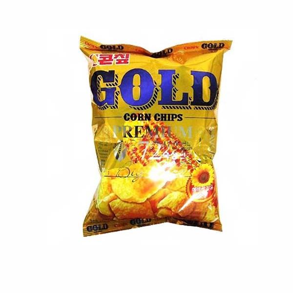 corn chip gold