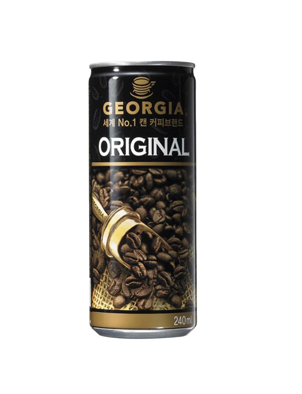 조지아 캔